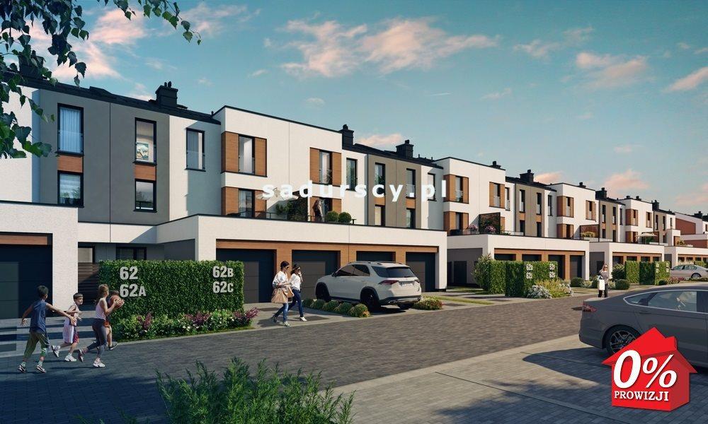 Mieszkanie na sprzedaż Kraków, Dębniki, Kliny, Komuny Paryskiej - okolice  157m2 Foto 6