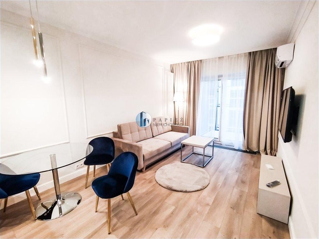 Mieszkanie dwupokojowe na sprzedaż Warszawa, Wola, Mirów  34m2 Foto 1