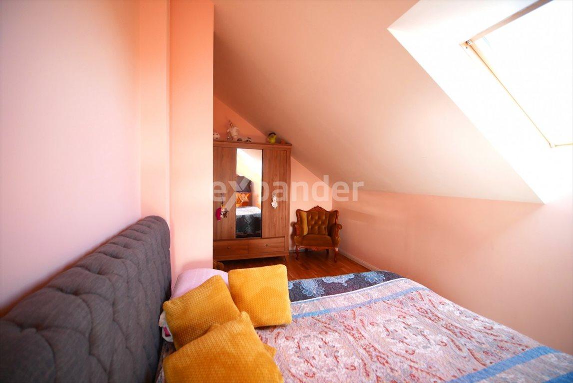 Mieszkanie trzypokojowe na sprzedaż Rzeszów, Iwonicka  78m2 Foto 6