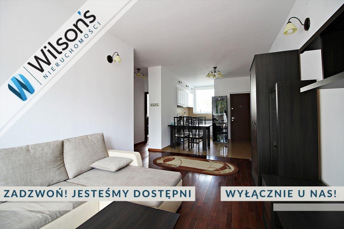 Mieszkanie trzypokojowe na sprzedaż Warszawa, Ochota Stara Ochota, Siewierska  59m2 Foto 1