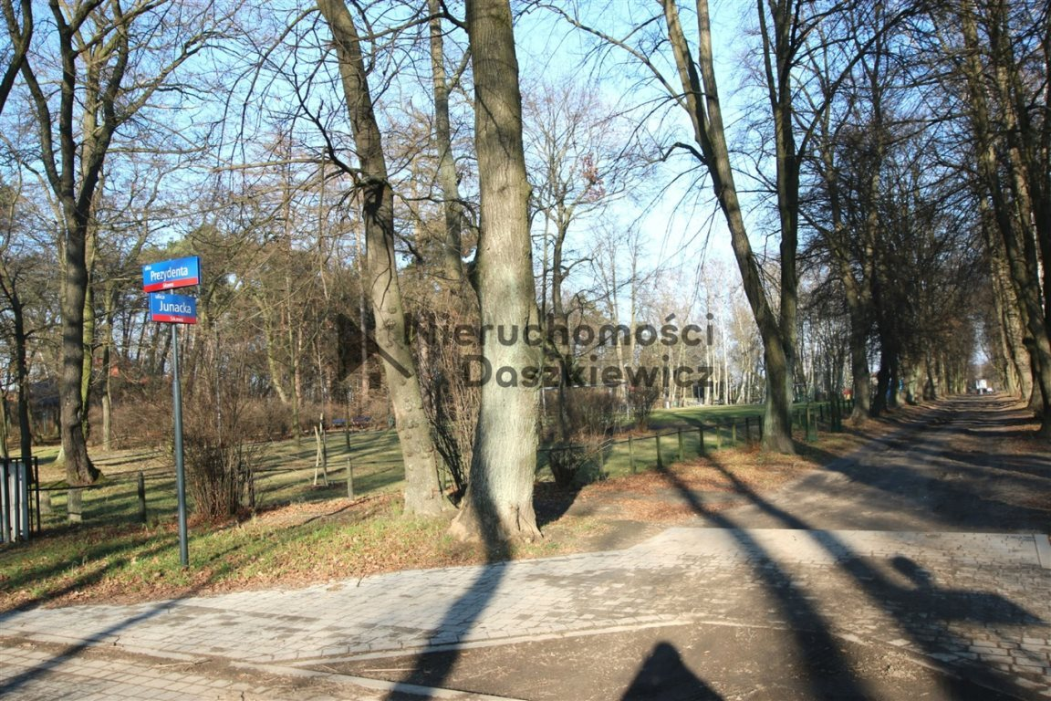 Działka budowlana na sprzedaż Łódź, Widzew, Sikawa, Junacka  2059m2 Foto 8