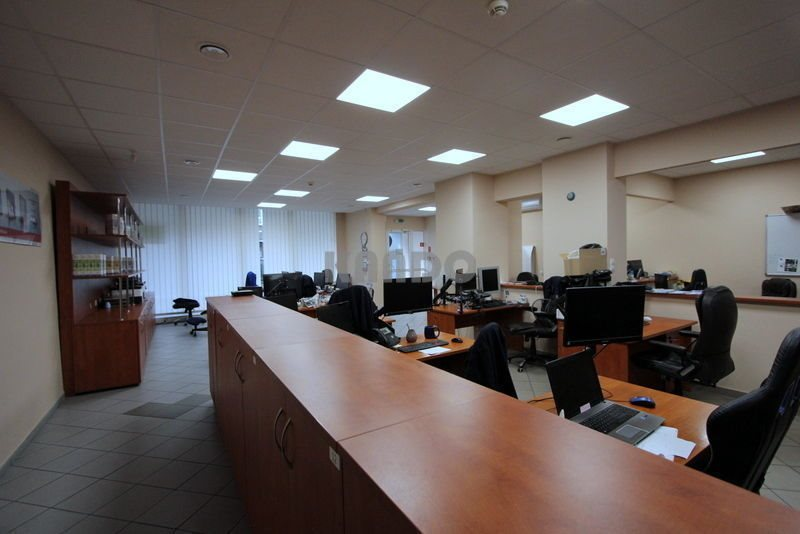 Lokal użytkowy na wynajem Wrocław, Krzyki, Tarnogaj  356m2 Foto 2