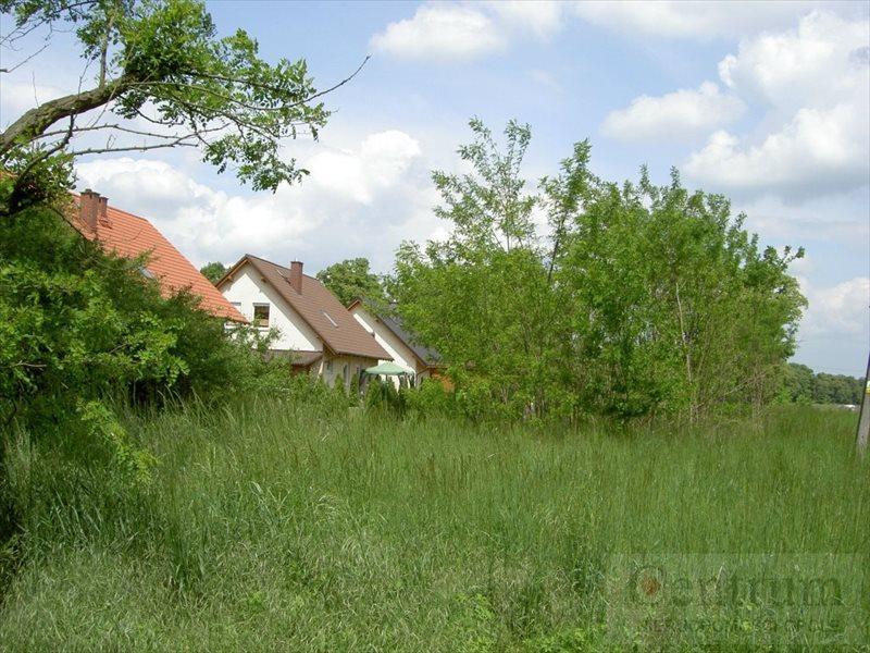 Działka budowlana na sprzedaż Narok, Wiejska  12420m2 Foto 6