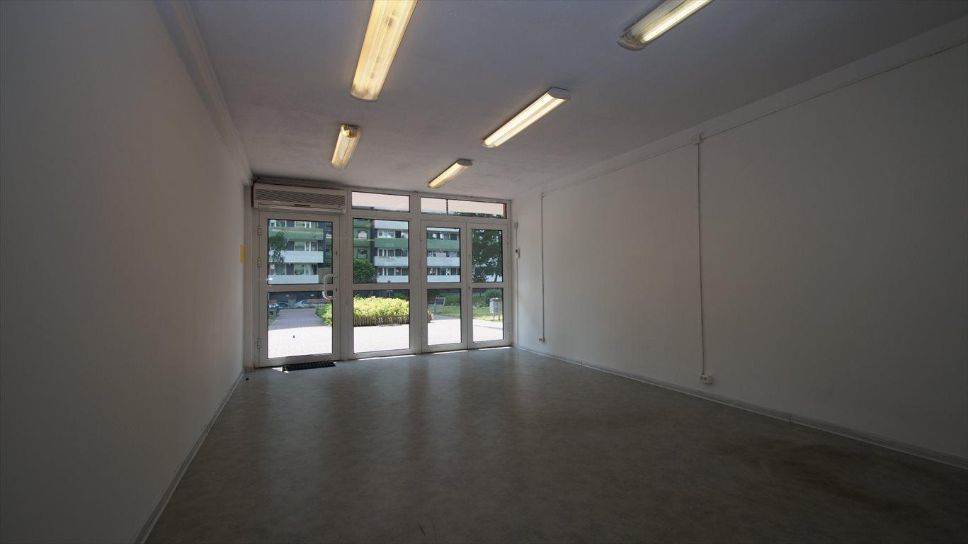 Lokal użytkowy na sprzedaż Katowice, Osiedle Tysiąclecia  36m2 Foto 1