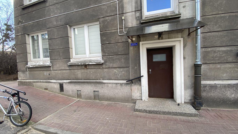 Mieszkanie dwupokojowe na sprzedaż Warszawa, Wola, Muranów, Nowolipki 23  46m2 Foto 13