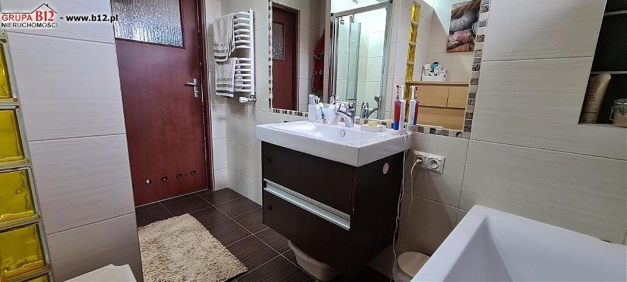 Mieszkanie czteropokojowe  na sprzedaż Krakow, Kliny, Bartla  91m2 Foto 3