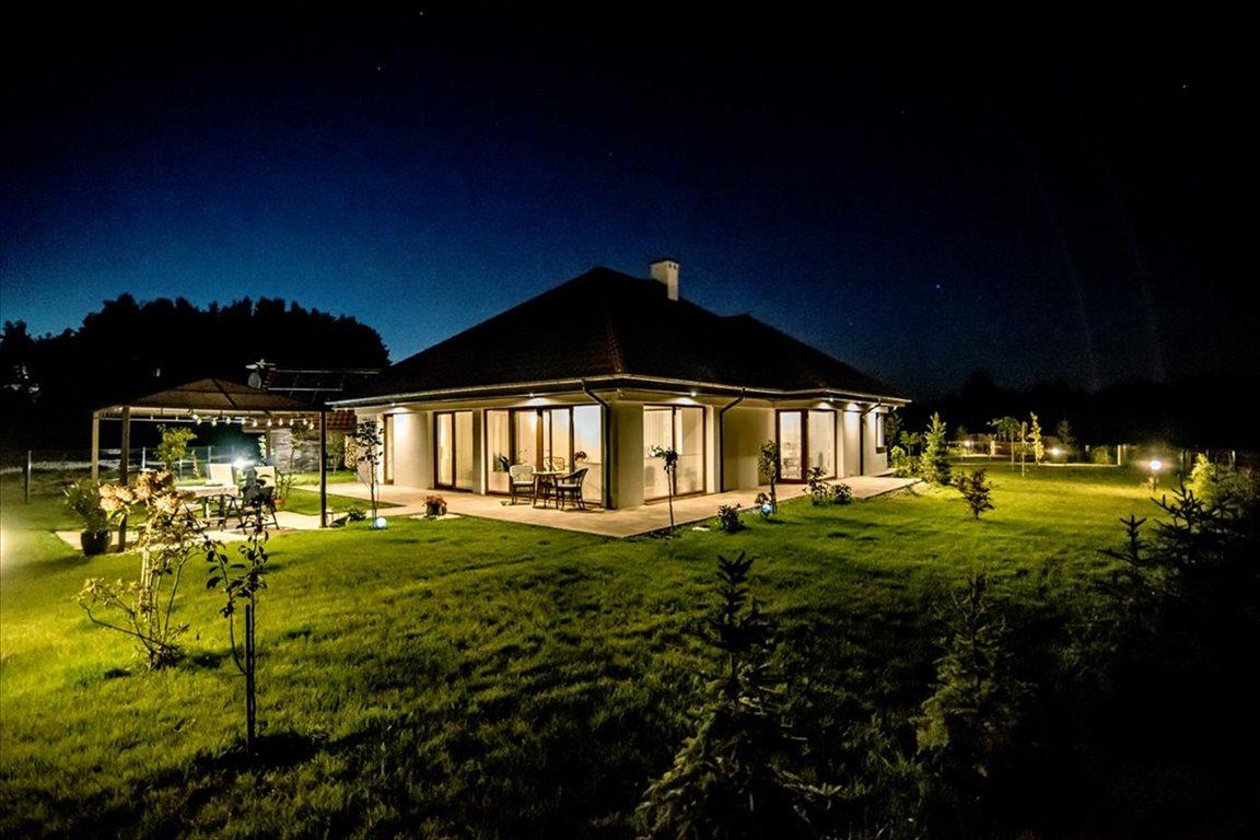 Dom na sprzedaż Tomaszkowo, Stawiguda  173m2 Foto 2