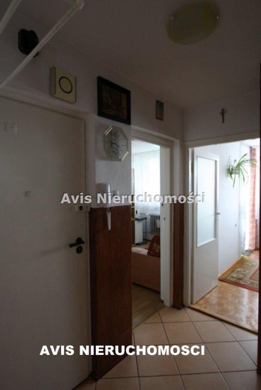 Mieszkanie trzypokojowe na sprzedaż Pieszyce  46m2 Foto 9