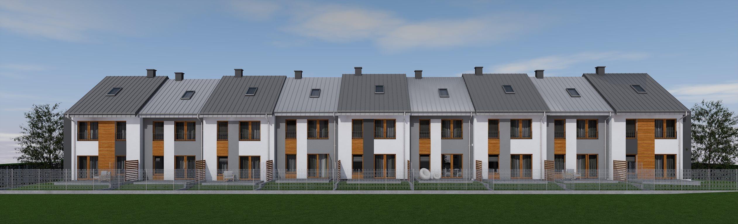 Dom na sprzedaż Rzeszów, Załęże, Jaspisowa 52  83m2 Foto 2