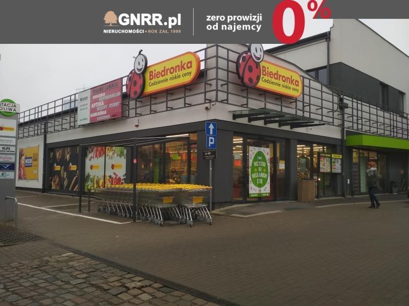 Lokal użytkowy na wynajem Gdańsk, Oliwa, Droszyńskiego  7m2 Foto 3
