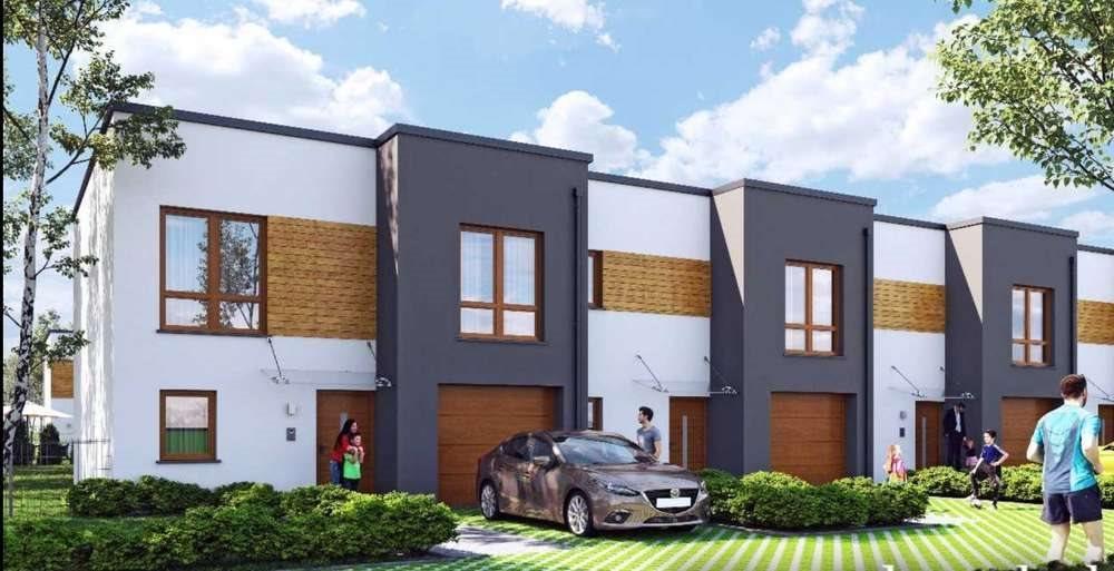 Dom na sprzedaż Górsk  117m2 Foto 1