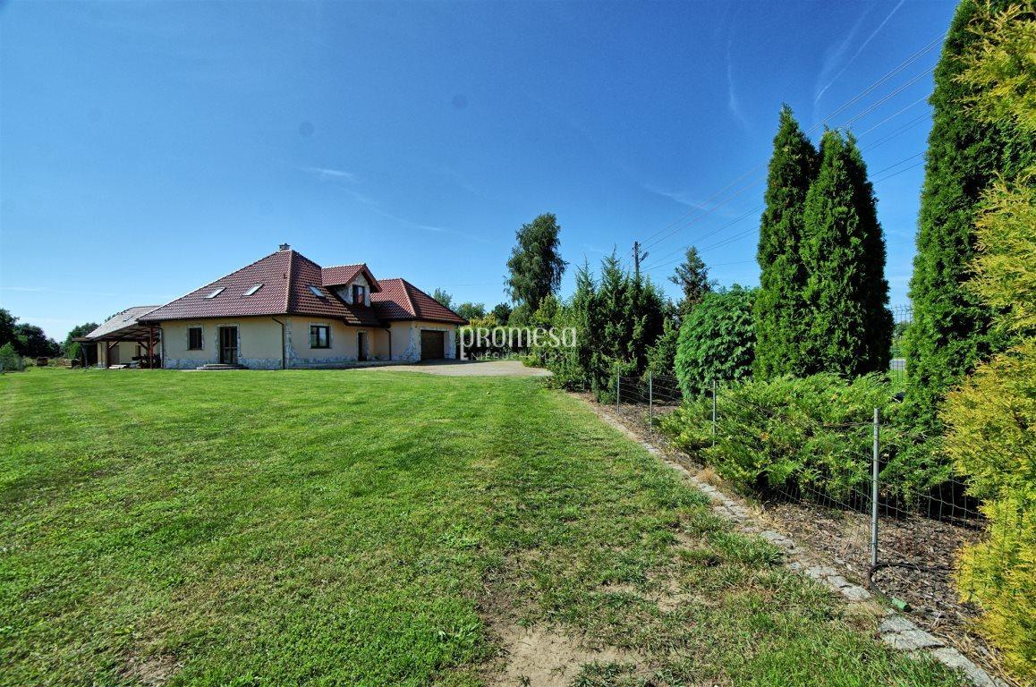 Dom na sprzedaż Szewce  265m2 Foto 8