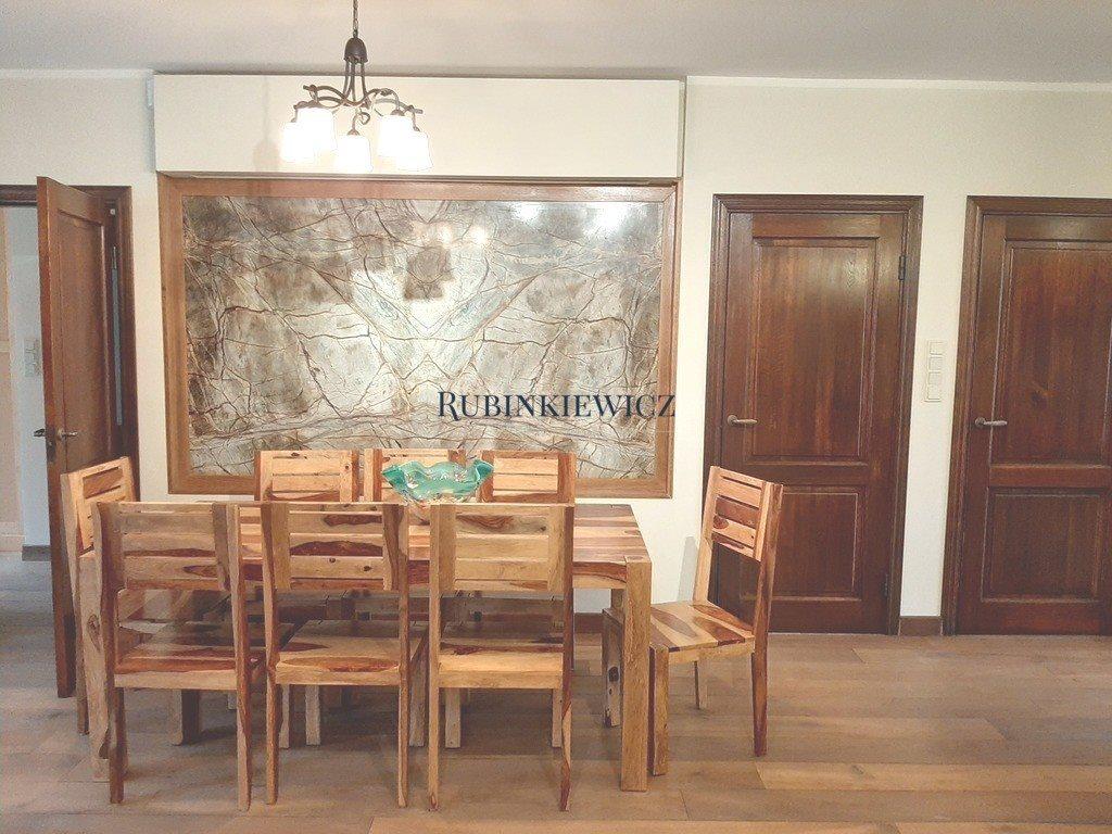 Mieszkanie trzypokojowe na sprzedaż Warszawa, Wilanów, Łucznicza  119m2 Foto 3