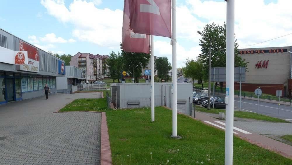Lokal użytkowy na wynajem Ruda Śląska, Wirek, Obrońców Westerplatte 36  30m2 Foto 7