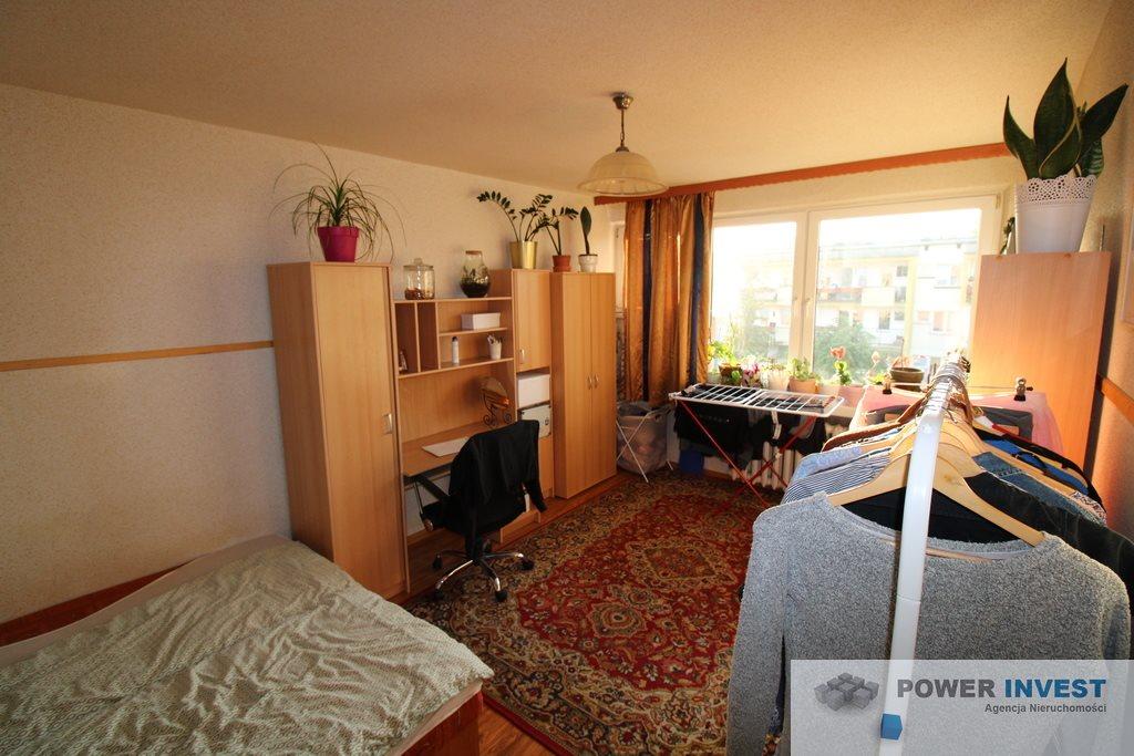 Mieszkanie trzypokojowe na sprzedaż Kraków, Krowoderskich Zuchów  52m2 Foto 6