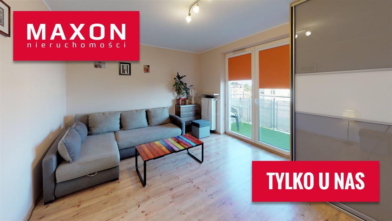 Mieszkanie dwupokojowe na sprzedaż Warszawa, Białołęka, ul. Żeglugi Wiślanej  51m2 Foto 1