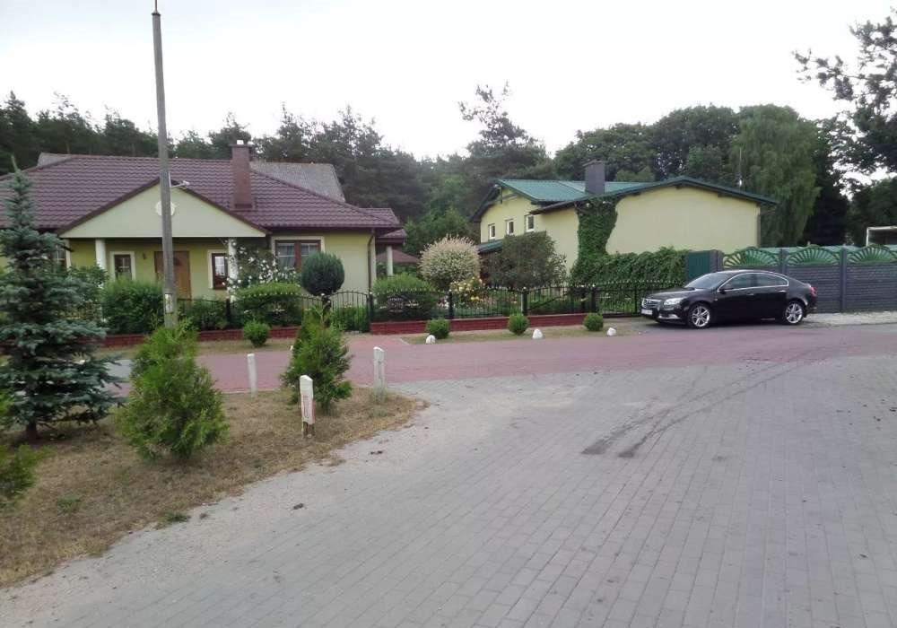Dom na sprzedaż Jaromierz  94m2 Foto 1