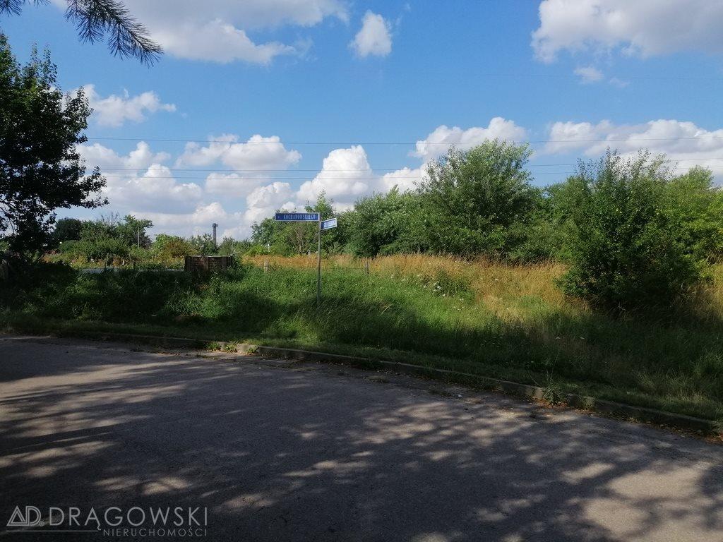 Działka budowlana na sprzedaż Ryki  8707m2 Foto 2