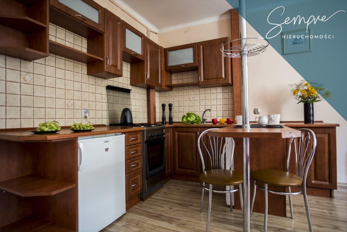 Mieszkanie dwupokojowe na sprzedaż Łódź, Bałuty, Hermana Konstadta  52m2 Foto 5