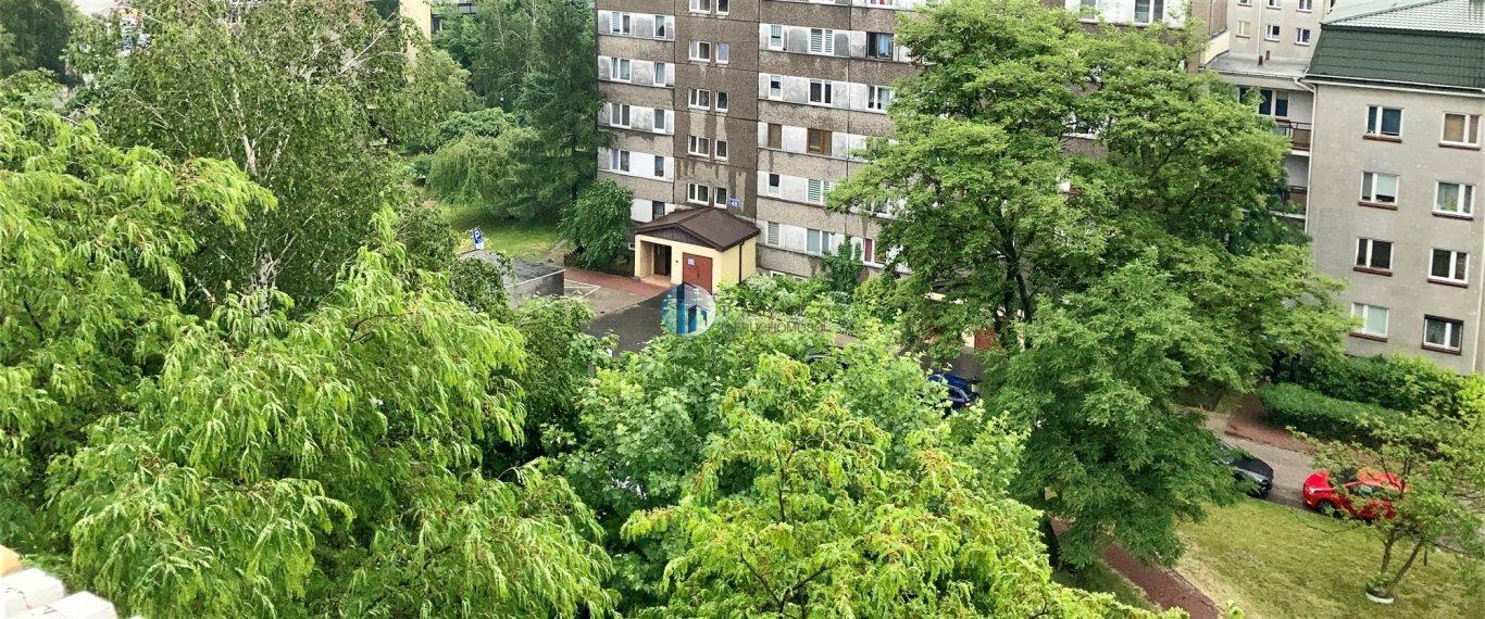 Mieszkanie dwupokojowe na sprzedaż Pruszków, Dębowa  51m2 Foto 11