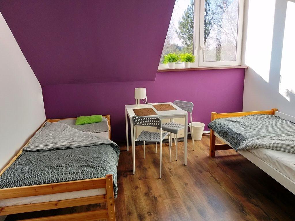 Pokój na wynajem Miłoszyce, Wrocławska 50  10m2 Foto 3