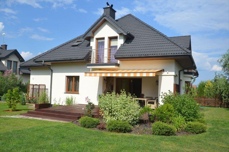 Dom na sprzedaż Łoziska, Małej Łąki  250m2 Foto 1