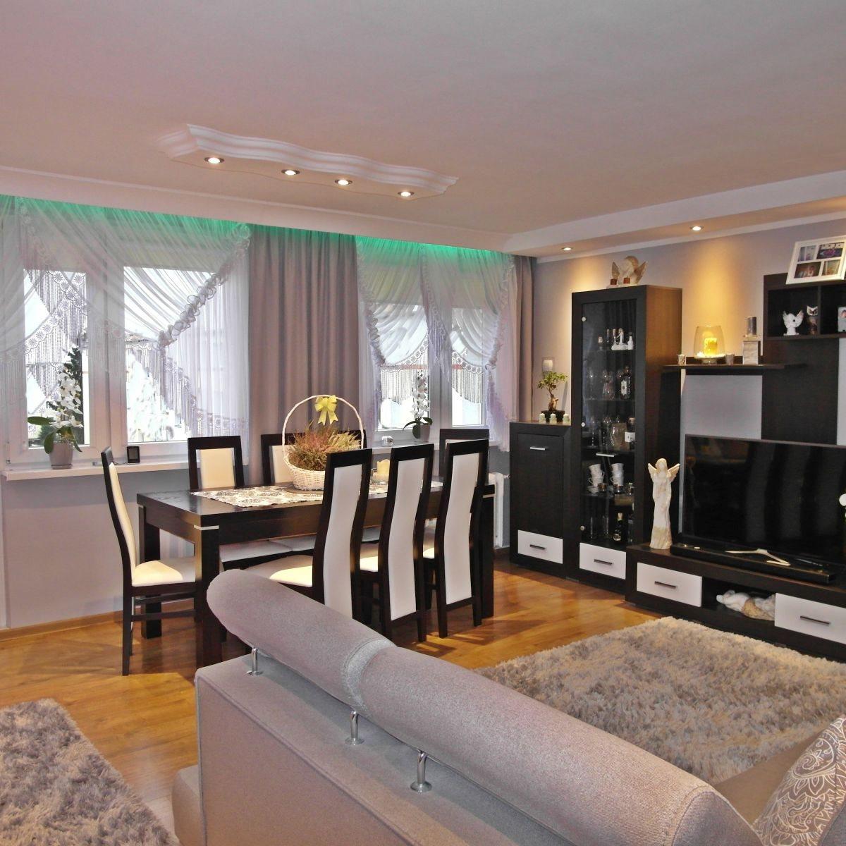 Mieszkanie trzypokojowe na sprzedaż Grudziądz  62m2 Foto 1