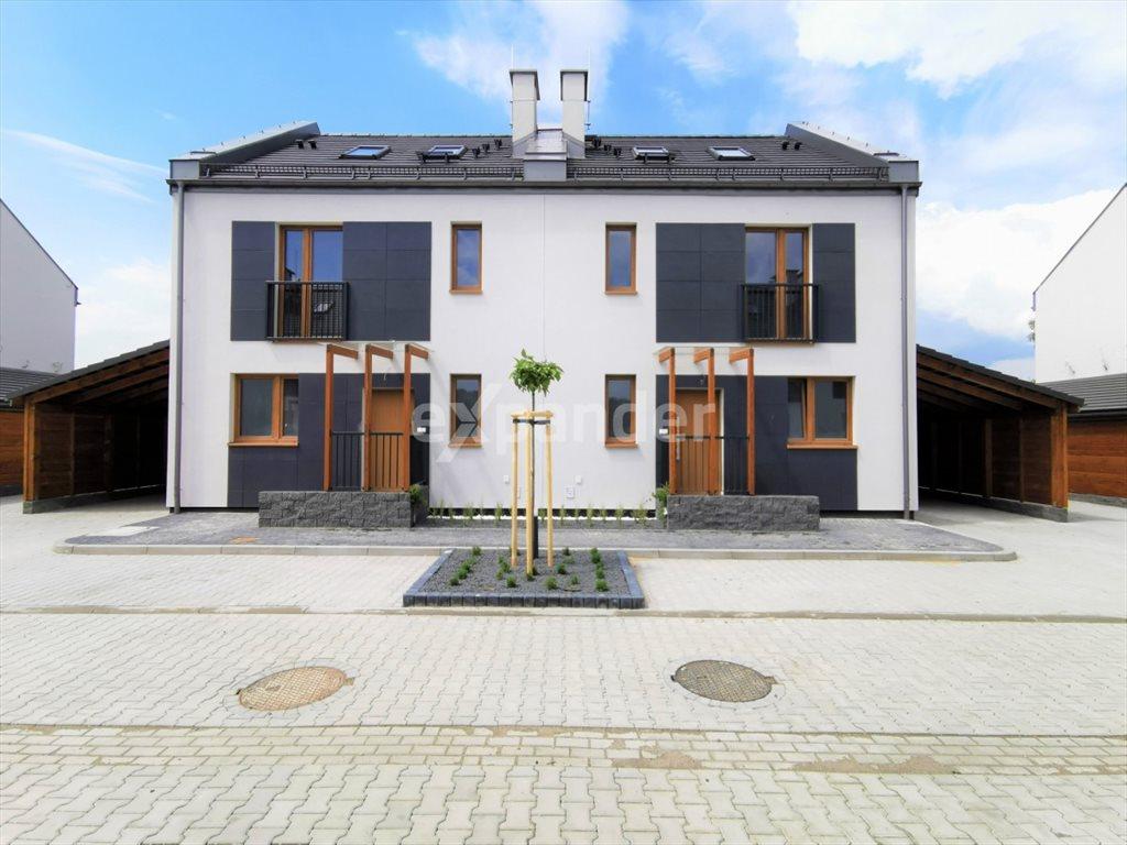 Dom na sprzedaż Wrząsowice, Nad Wilgą  146m2 Foto 2
