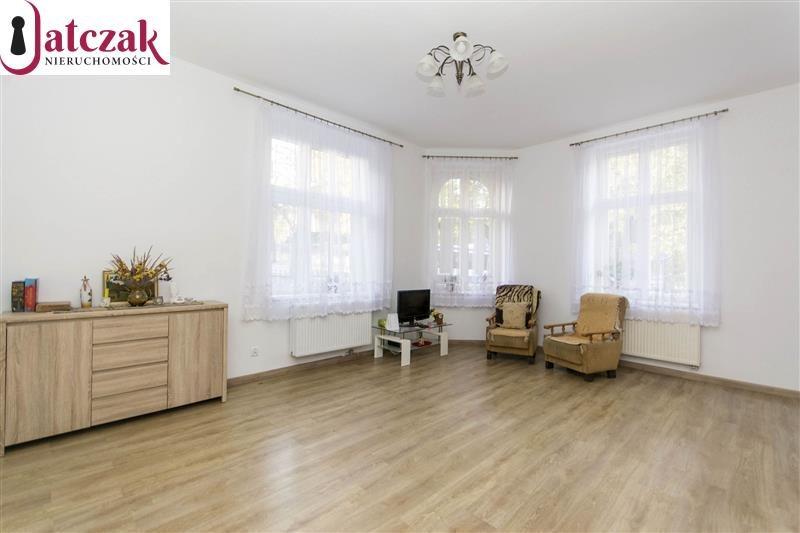 Mieszkanie trzypokojowe na sprzedaż Sopot, Dolny, 3 MAJA, 3 MAJA  102m2 Foto 1