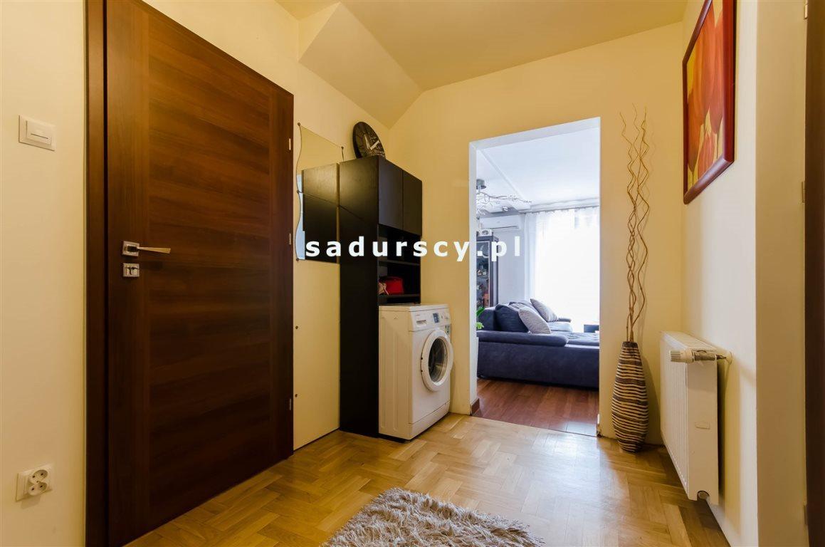 Mieszkanie trzypokojowe na sprzedaż Kraków, Łagiewniki-Borek Fałęcki, Borek Fałęcki, Nowogródzka  91m2 Foto 10
