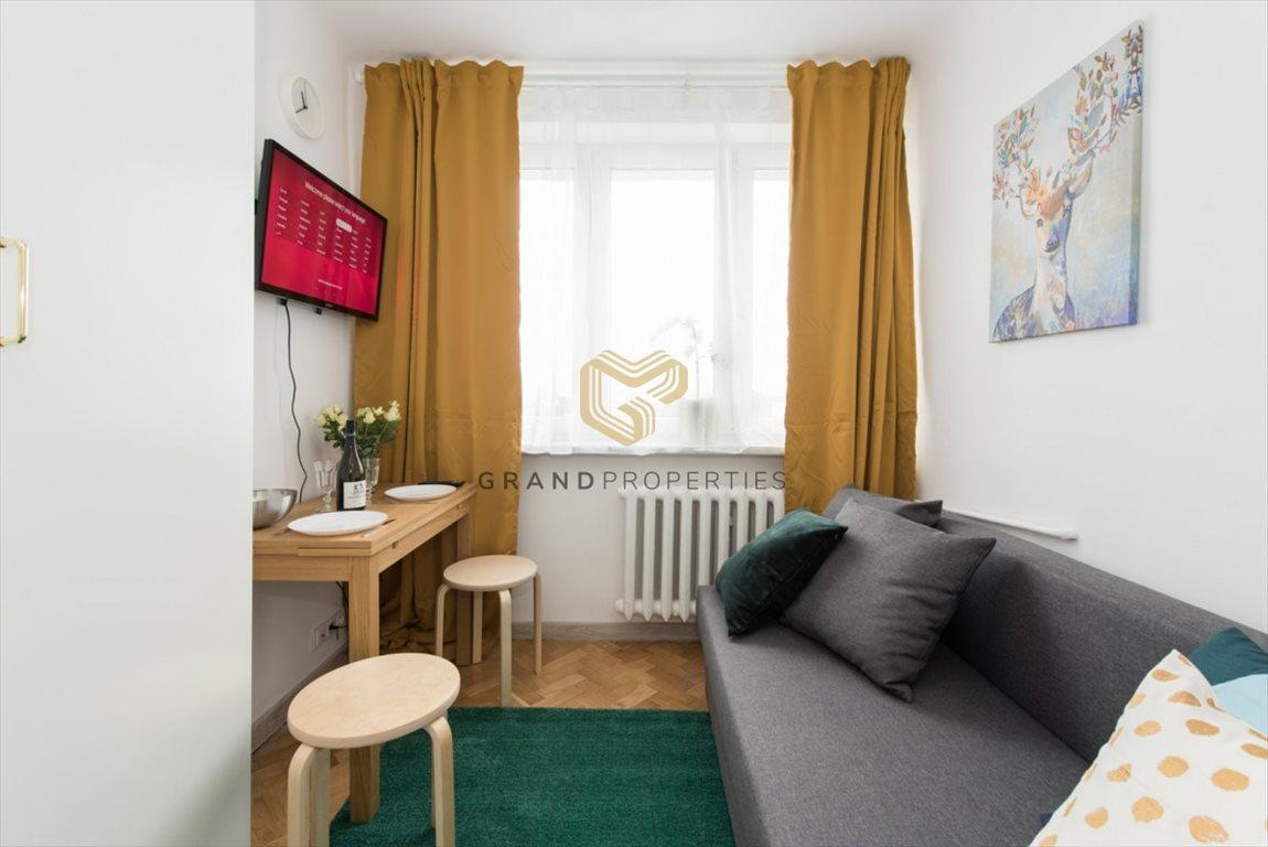 Mieszkanie dwupokojowe na sprzedaż Warszawa, Mokotów, Belwederska  35m2 Foto 2