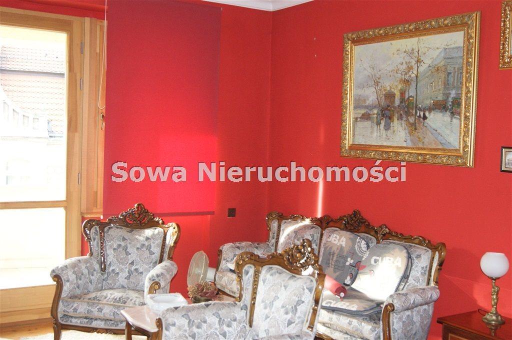 Mieszkanie czteropokojowe  na sprzedaż Wałbrzych, Śródmieście  138m2 Foto 4