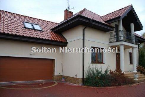 Dom na sprzedaż Warszawa, Wilanów, Kępa Zawadowska  300m2 Foto 1