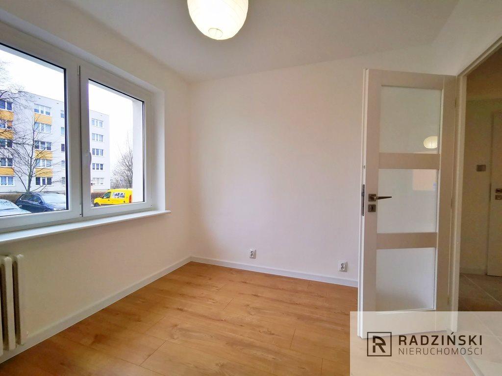 Mieszkanie trzypokojowe na sprzedaż Gorzów Wielkopolski, Górczyn  48m2 Foto 4