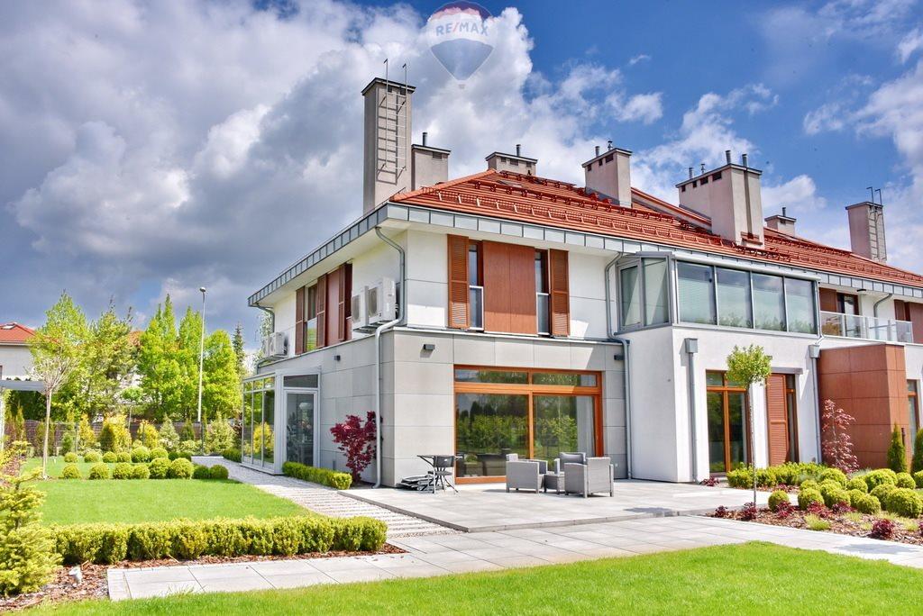 Dom na sprzedaż Konstancin-Jeziorna  296m2 Foto 1