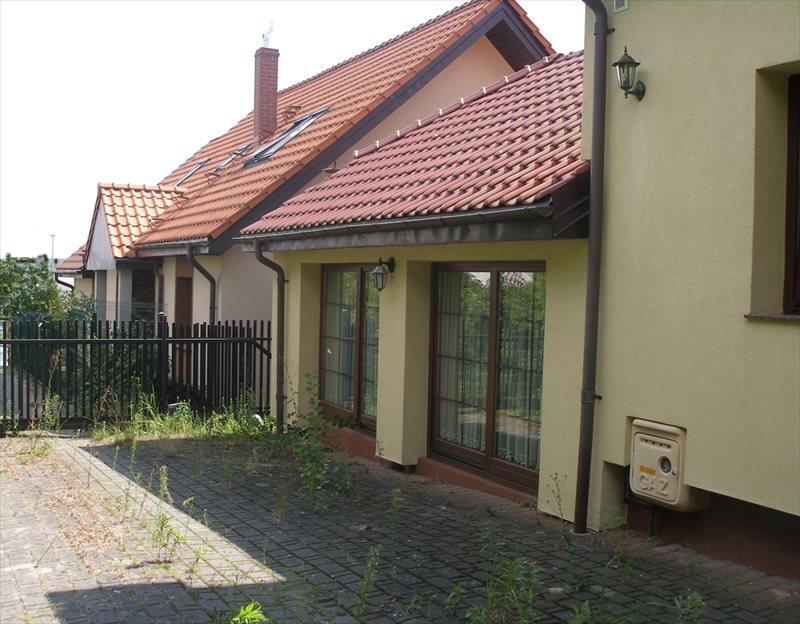 Dom na sprzedaż Szczecin, Bezrzecze  239m2 Foto 2