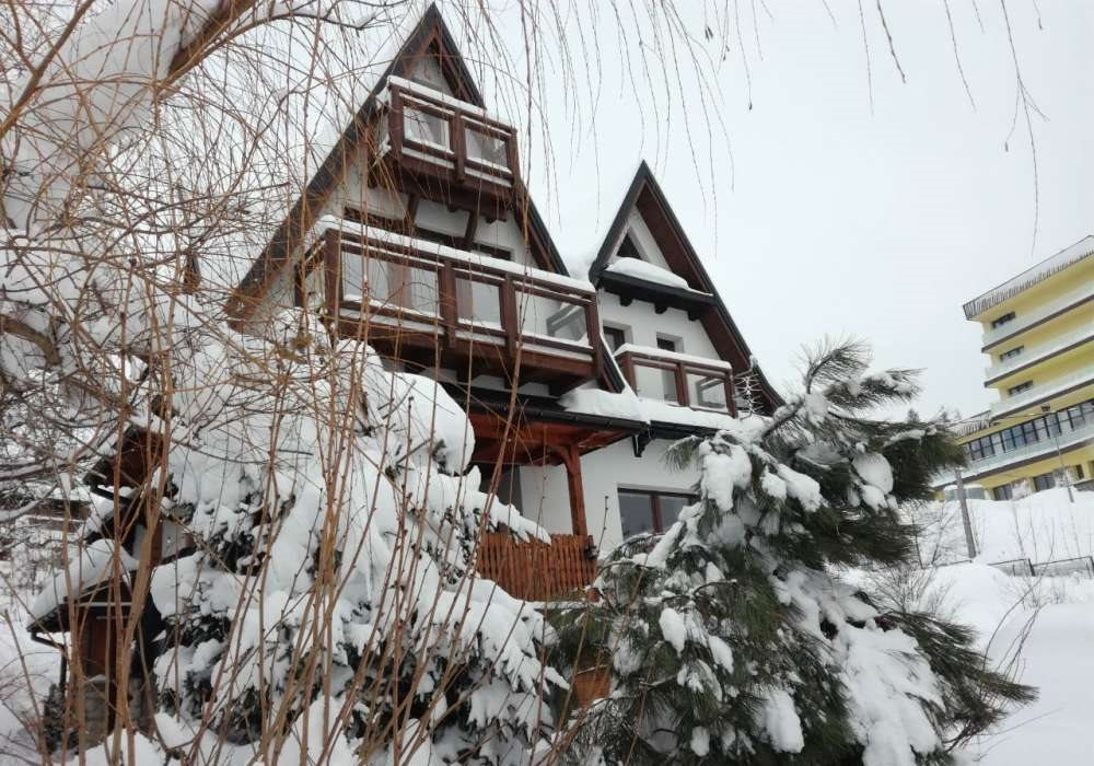 Dom na sprzedaż Bukowina Tatrzańska  300m2 Foto 1