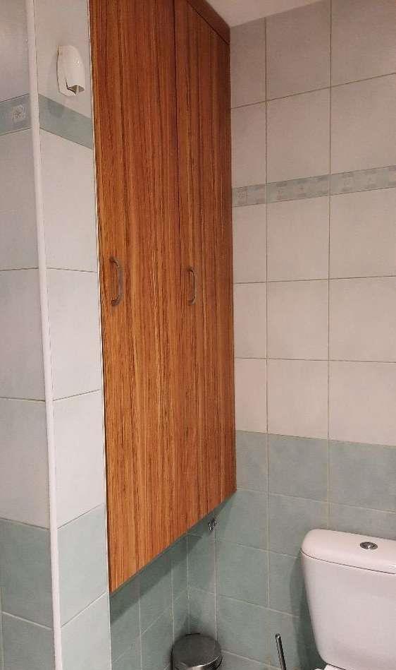 Mieszkanie trzypokojowe na sprzedaż Poznań, Jeżyce, Winiary, Poznań  63m2 Foto 5