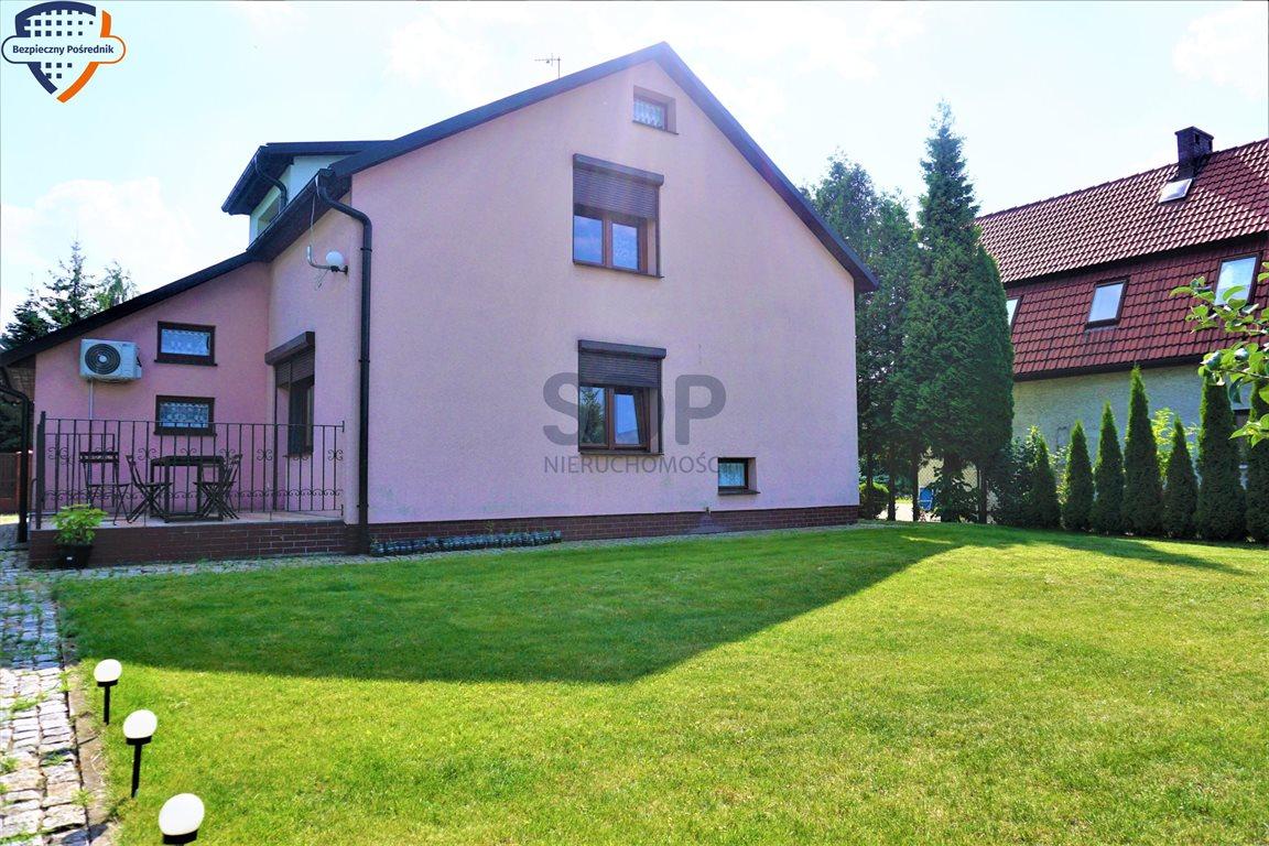 Dom na wynajem Bielany Wrocławskie, Agrestowa  170m2 Foto 1