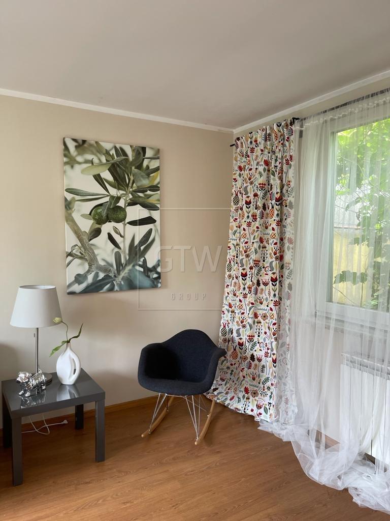 Dom na sprzedaż Błędów, Poprzeczna  55m2 Foto 2