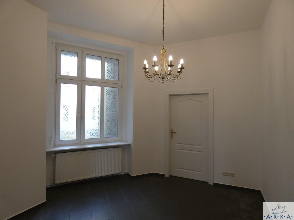 Mieszkanie trzypokojowe na sprzedaż Szczecin, Śródmieście-Centrum, al. Bohaterów Warszawy  86m2 Foto 6