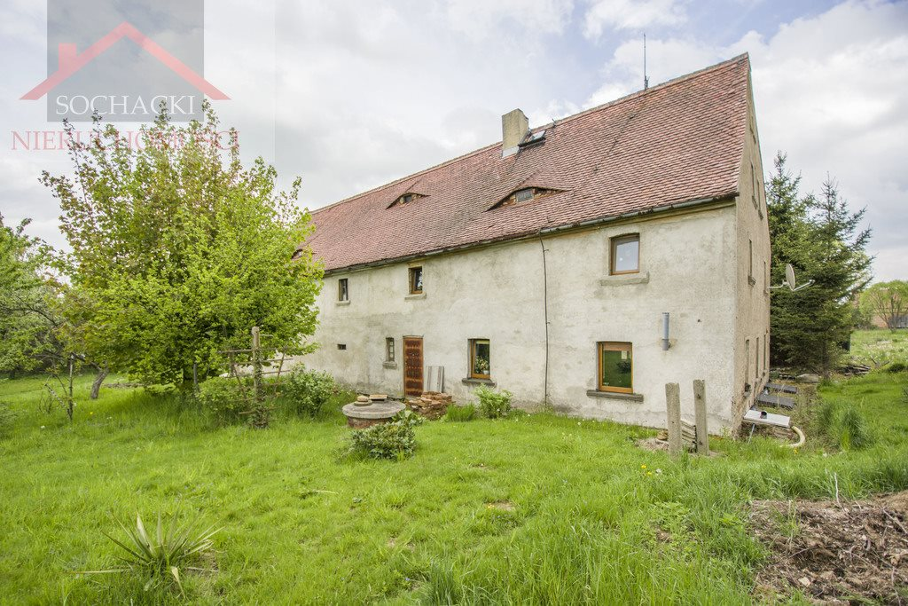 Dom na sprzedaż Siekierczyn  337m2 Foto 3