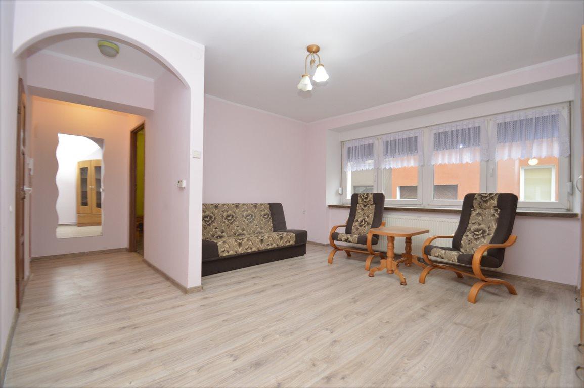 Mieszkanie dwupokojowe na wynajem Namysłów  41m2 Foto 1