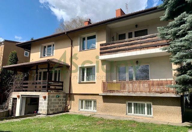Dom na sprzedaż Warszawa, Bemowo, Jelonki  165m2 Foto 1
