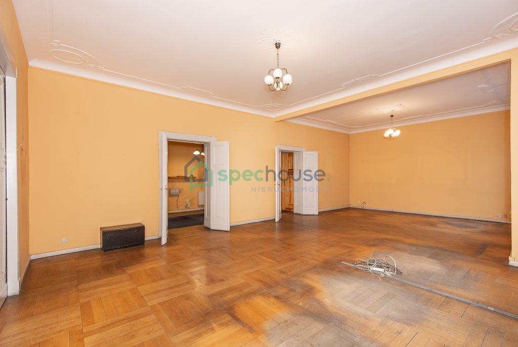 Mieszkanie trzypokojowe na sprzedaż Poznań, Łazarz, Łazarz, Józefa Chełmońskiego  161m2 Foto 5