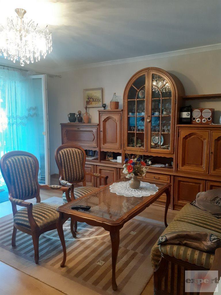 Mieszkanie trzypokojowe na wynajem Łódź, Górna  75m2 Foto 4
