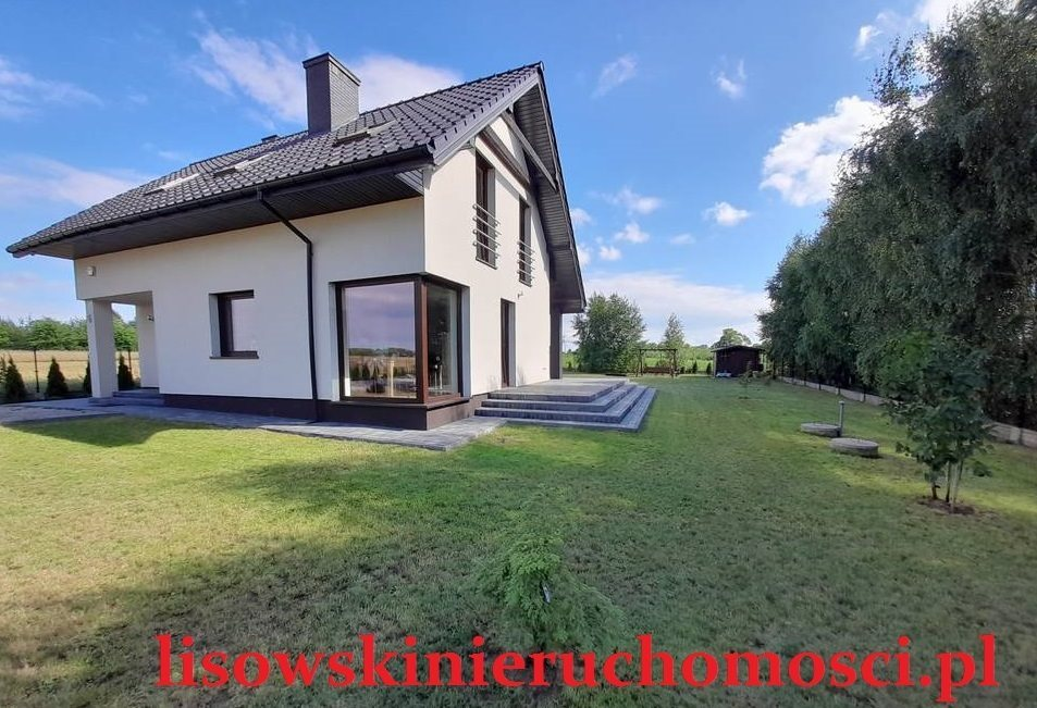 Dom na sprzedaż Lutomiersk  123m2 Foto 11