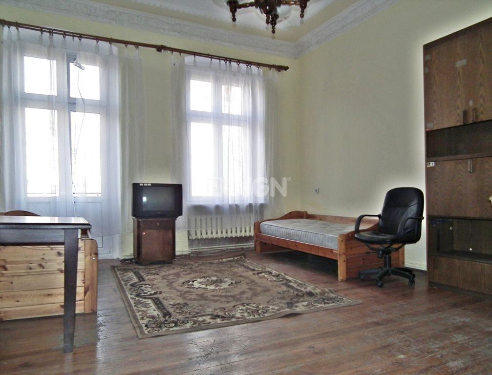 Mieszkanie trzypokojowe na wynajem Legnica, Tarninów, Andersa  100m2 Foto 1