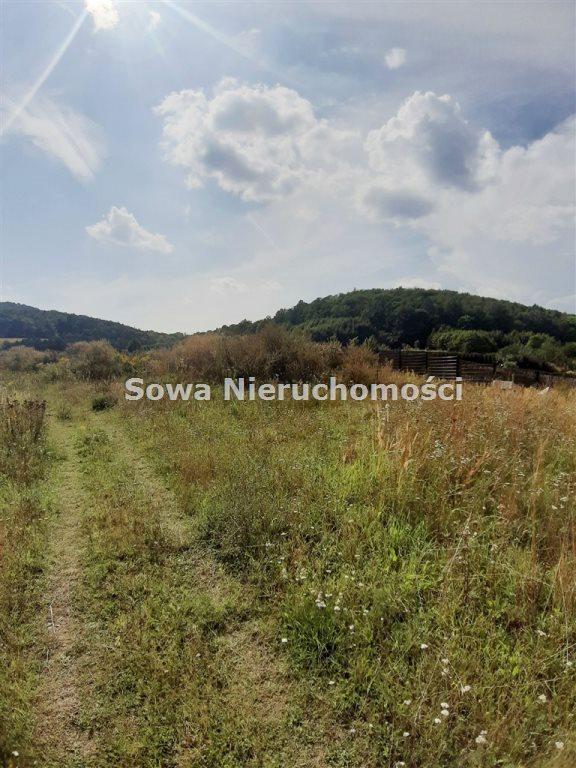 Działka inna na sprzedaż Wałbrzych, Poniatów  1804m2 Foto 3