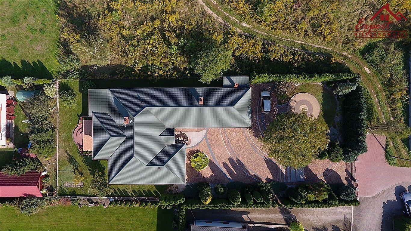 Dom na sprzedaż Lubawa, Lubawa  226m2 Foto 3